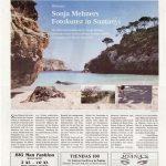 Fotokunstgalerie Sonja Mehner auf Mallorca