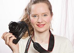 Fotografin & Fotodesignerin