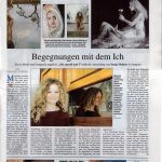 """Fotokunstausstellung in der Kunstgalerie """" Galeria Flohr """" Mallorca Santanyí"""