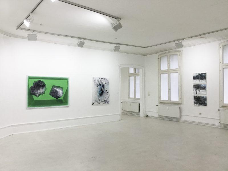 Jahresausstellung des BBK Südniedersachsen 2017 im Künstlerhaus Göttingen