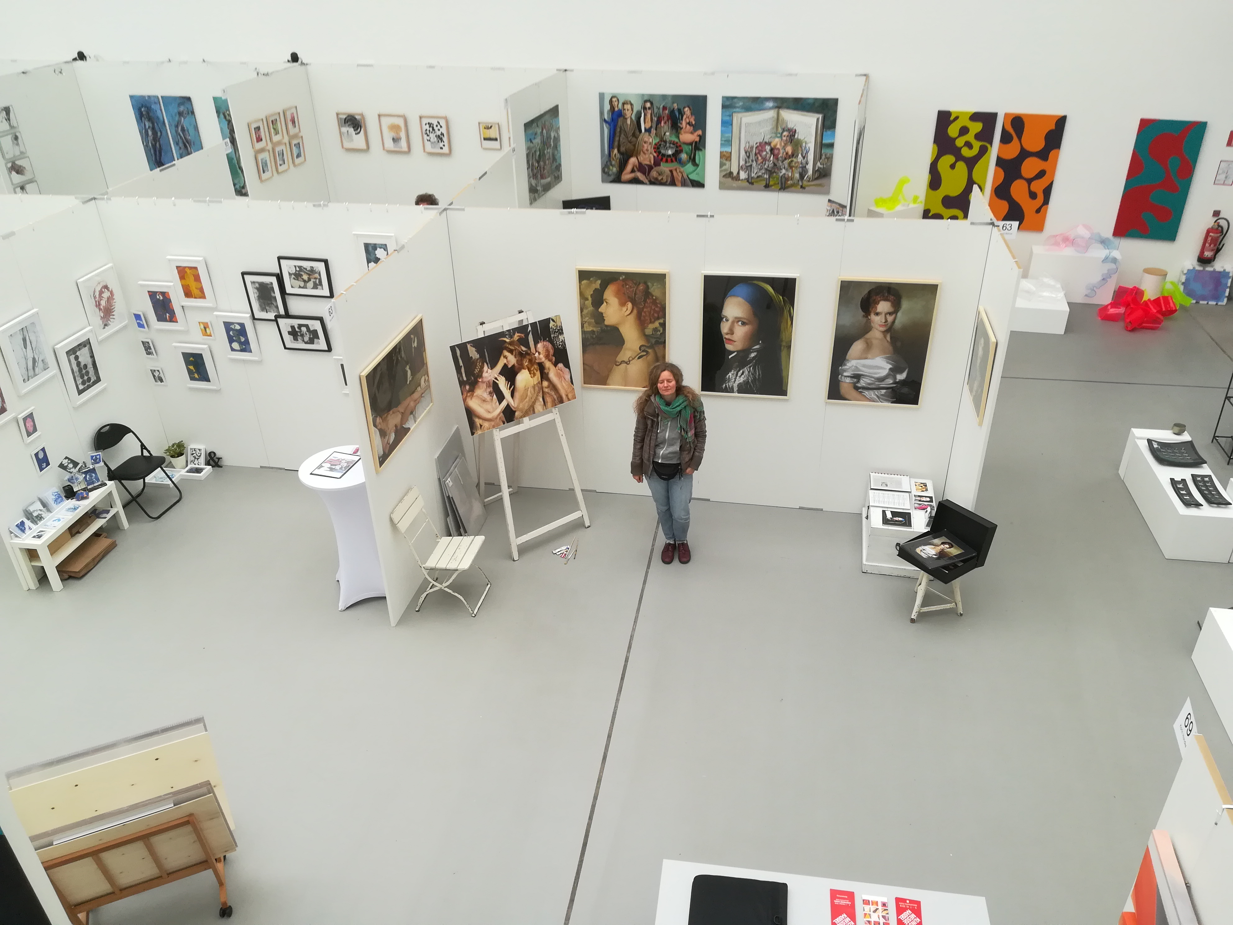 Kunst Messe Kassel 2018
