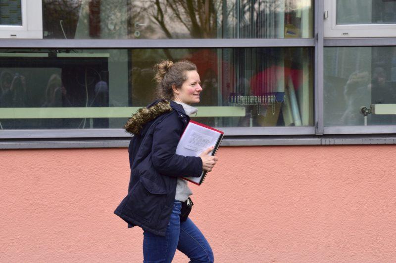 Fotokurs Göttingen, kurze Belichtungszeit